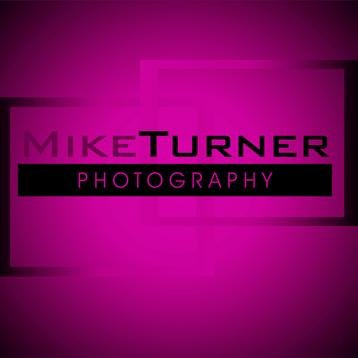 Mike Turner Photography makeover photo shoot Logo